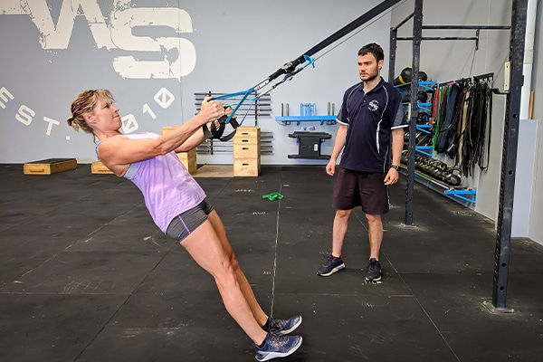 Exercise Physiology Clinic Campbelltown